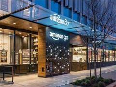亚马逊到2021年将开3000家无人商店 美国零售商受威胁