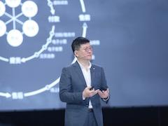 银泰公开首份新零售成绩单:商品数字化58%;手机辅助购物超9成...