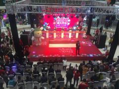 乌鲁木齐高新万达广场9月21日开业 德庄火锅、爱家超市入驻