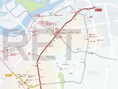 哈尔滨城市新商圈日益崛起 核心区商业有待升级