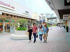 台湾统领广场即将开业 桃园百货或将重新洗牌