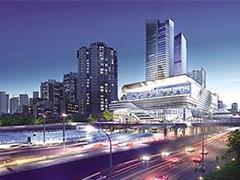 重庆百亿商圈将达15个 解放碑、大坪等老牌商圈求变