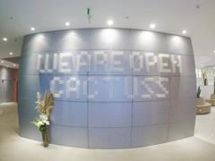 成都银泰in99开了一家网红概念店 甜品店+买手店跨界有什么新亮点?