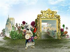 百盛携手OLAY 开启爱丽丝梦游仙境奇幻之旅
