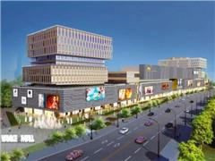 北京昌发展万科广场10月1日开业 盒马鲜生、西西弗书店入驻