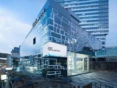 曼谷百货如何改造第三空间?需求结构、外观设计以及品牌入驻
