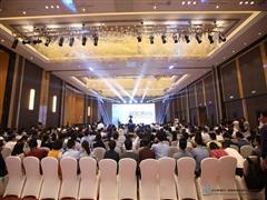 SM天津滨海城市广场荣获新兴一线城市商业地产「金星奖」年度标杆人气项目