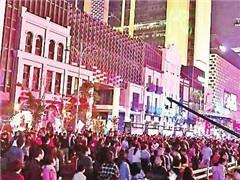 """福州商业大调整:""""苏万宝""""下月改造 东二环成东街劲敌"""