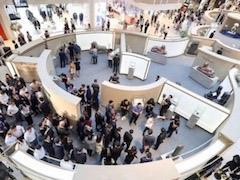 """""""联姻""""商业地产 品源文华打造了大英博物馆全国首家流动体验馆"""