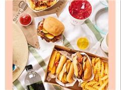 纽约神级汉堡Shake Shack上海首店入驻新天地 2019年开业