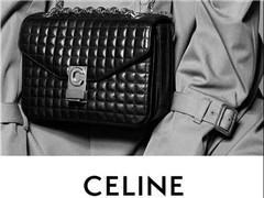 Hedi Slimane印记的新Celine发布 忠实粉丝将流向哪里?