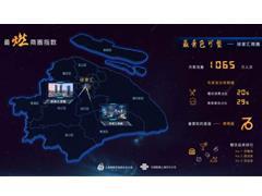 上海最燃商圈指数:徐家汇最好吃、南京西路最舒适!