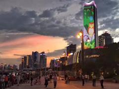 上海虹口拟打造跨界消费特色示范区 北外滩将建成世界级滨水商圈