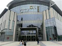 新一线城市商业地产项目考察地图丨郑州