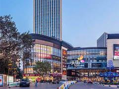 """重庆商圈升级改造:解放碑将变""""年轻""""、大坪要再度扩容"""