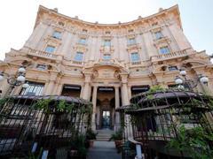星巴克首次进驻意大利:首店落户米兰 将于周五开业