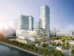 恒基兆业发布全新商业产品线 星寰国际商业中心预计2019年竣工