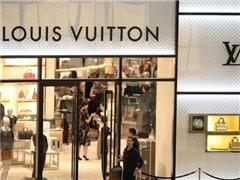 下半年中国奢侈品消费将大幅放缓 增幅或从13%降至7%-8%