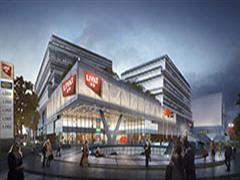 上海首个宜家购物中心9月开工建设 预计2022年正式开业