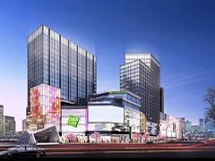 恩施商业上升期:星河COCO City展露了恩施商业的真实实力!