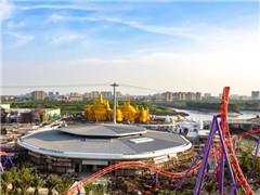 上海海昌海洋公园11月正式开业 拟借鉴迪士尼衍生消费模式