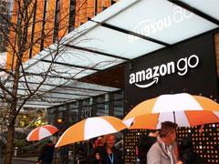 继总部西雅图之后 亚马逊将在纽约开设无人商店Amazon Go