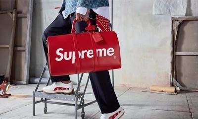 近40%时尚品牌将联名合作视为最大的营销机会