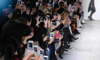 微博成奢侈品牌在中国市场的窗口 它如何影响奢侈品消费?