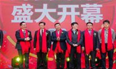 长春赛特奥莱MALL开业火爆 引领春城商业标杆
