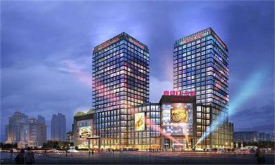 江西丰城喜盈门范城12月30日开业  超300家品牌入驻