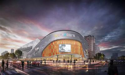 赢商盘点:2019年安徽最值得期待的7大商业项目