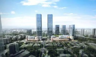 重庆中迪广场・欧洲城时尚中心1.25开业 钟书阁、新幕寰亚等首进重庆