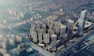 本周华中商业:2018年武汉首进品牌127家、南昌华润中心规划出炉