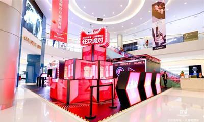 当购物中心遇上快闪店 看2018年深圳各大购物中心如何解锁新玩法