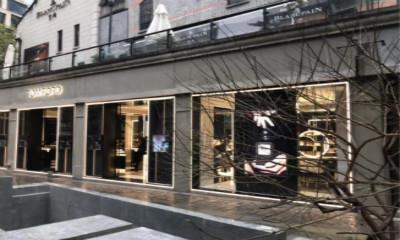 数字化、旗舰店、快闪店……2018国际时尚品牌热点回顾