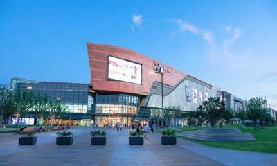 看上海万象城如何全方位革新西上海品质生活空间!