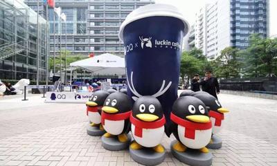 2018饮品业大事件:瑞幸咖啡疯狂拓店、奈雪喜茶实名制Battle...