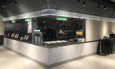 Shake Shack大陆首店拟1月24日正式开业 进驻上海新天地