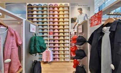 去年春节跨城取货的优衣库 今年又讲了什么新衣故事