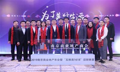 南京商业地产年会盛大启幕,吴正梅、袁岳等重量级嘉宾现场精彩开讲