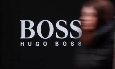BOSS宣布赵又廷成为大中华区品牌代言人