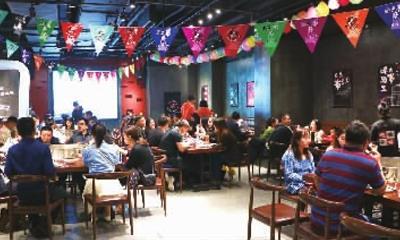 """单人食成趋势增长 长沙多家餐厅推出""""一人套餐"""""""