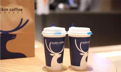 """星巴克、瑞幸、连咖啡接连""""跌倒"""" 卖咖啡真的是个好生意么?"""
