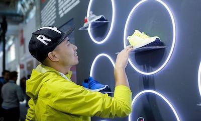ISPO Beijing 2019 玩转运动潮流趋势