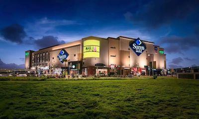 沃尔玛出售三座乐世界购物中心?万科印力接盘!