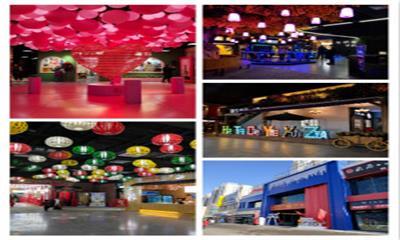 独家|2018年新疆这几个购物中心最受新兴品牌青睐