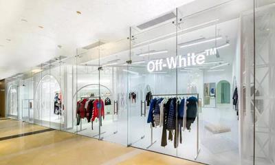 传LVMH将收购潮牌Off-White