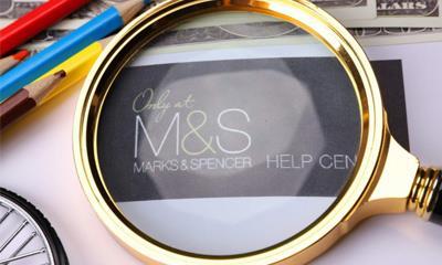马莎百货公布今年关店计划:英国17家分店将陆续关闭!