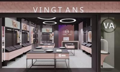 """第二代""""Blackpink""""门店形象揭晓,VA颜值再升级,卡位品质潮牌配饰市场!"""