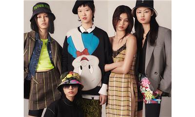 要凉?十大快时尚品牌2018年内地开店264家,锐减44%!